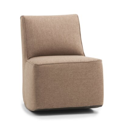 Big Joe Rocking Chair Color: Beige