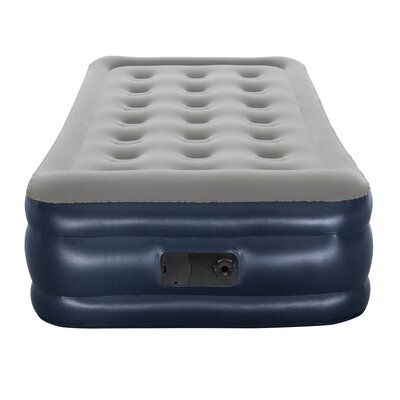 Aeroluxe Airbed Air Mattress Size: Twin