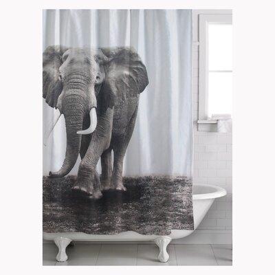 Brockman Shower Curtain