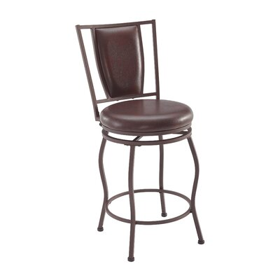 Alivia Adjustable Height Bar Stool