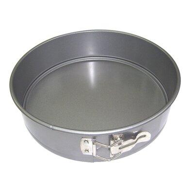 """La Patisserie Non-Stick Round Springform Pan Size: 2.5"""" H x 8.1"""" W x 8.1"""" D"""