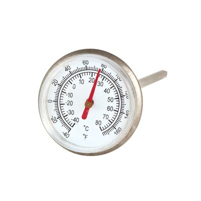 Tea Dial Thermometer