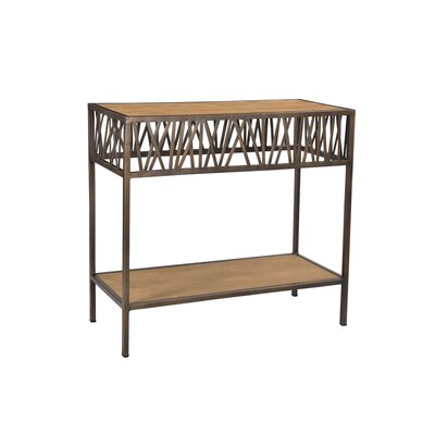 Brownsville Console Table