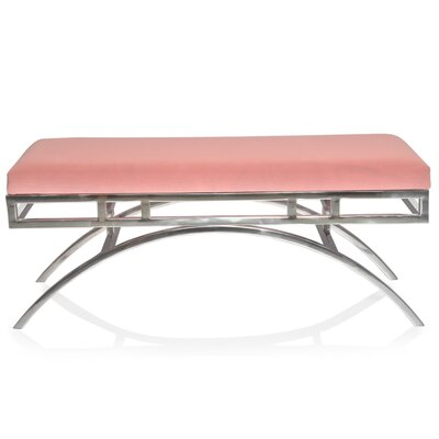 Gambill Upholstered Bench