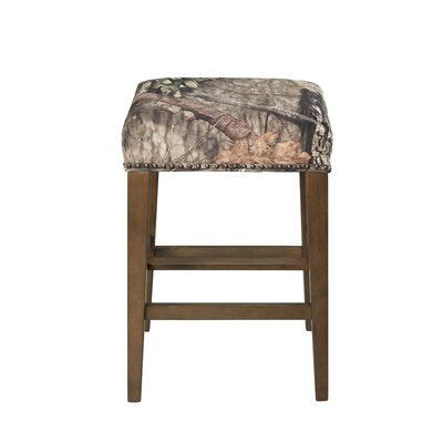 "Bloomer 30.5"" Bar Stool"