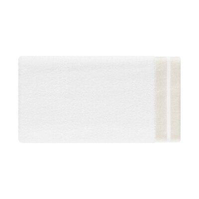 Crowley Turkish Cotton Bath Towel Color: Ivory