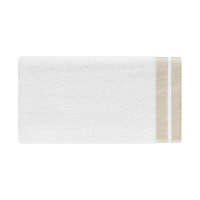 Crowley Turkish Cotton Bath Towel Color: Gold