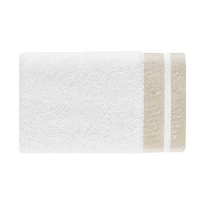 Crowley Turkish Cotton Hand Towel Color: Gold