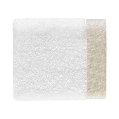 Crowley Turkish Cotton Washcloth Color: Gold