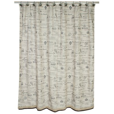 Willowick Shower Curtain