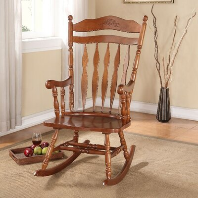 Laverne Rocking Chair