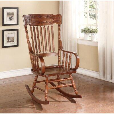 Vaca Rocking Chair