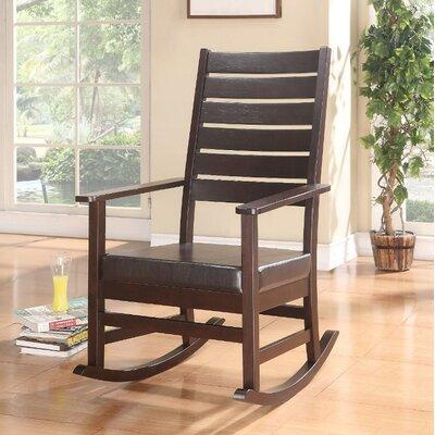Weidner Rocking Chair