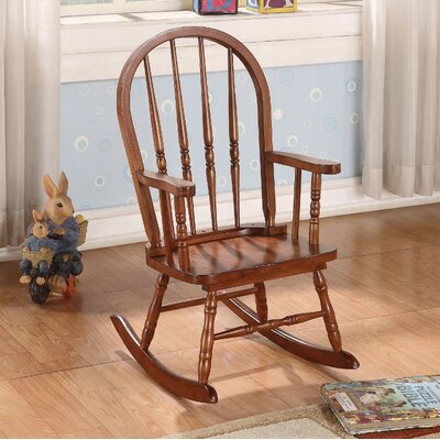 Cohla Rocking Chair