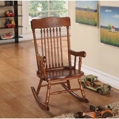 Hoefer Rocking Chair