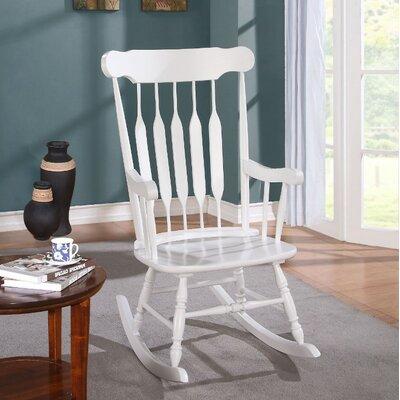 Gaelle Rocking Chair