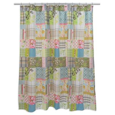 Goulette Shower Curtain