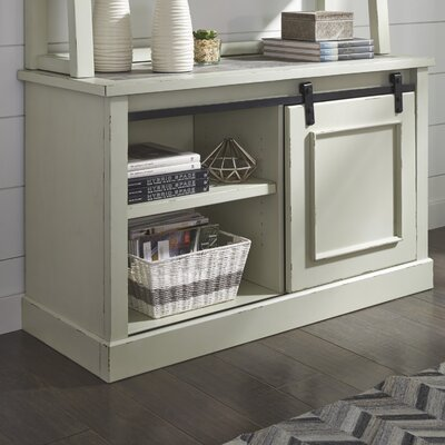 Beese 2 Drawer Accent Cabinet