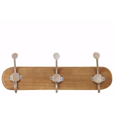 Paladino Wall Mounted Coat Rack