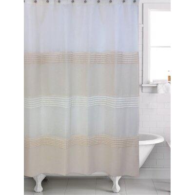 Fairmount Shower Curtain