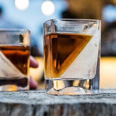Baumann 3 Piece Beverage Serving Set Letter: No Initial
