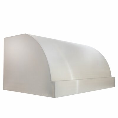 "30"" 1200 CFM Ducted Under Cabinet Range Hood Finish: Stainless Steel"