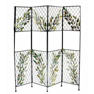Messersmith Astonishing 4 Panel Room Divider