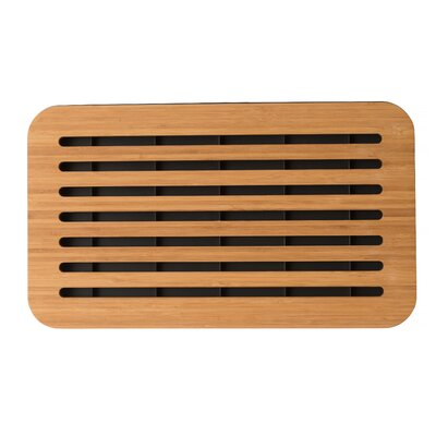 Ron Bamboo 2 Sided Cutting Board