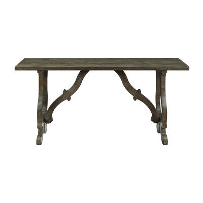 Caigan Console Table