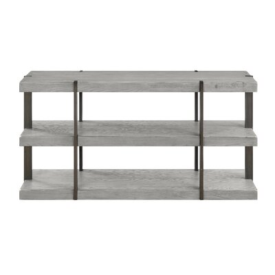 Fullerton Greystone Console Table