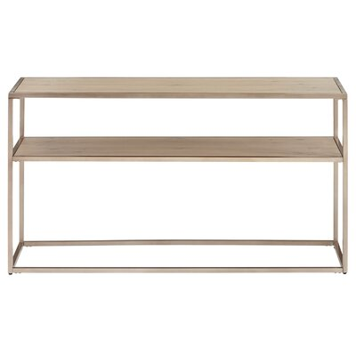 Fishponds Console Table
