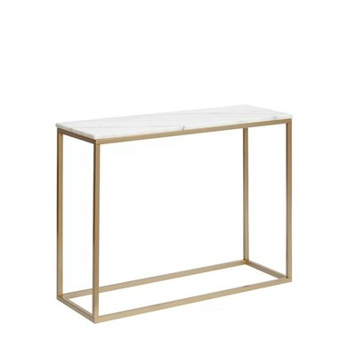 Kirkman Console Table