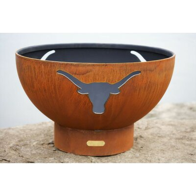 Longhorn Steel Fire Pit Fuel Type: AWEIS Natural Gas