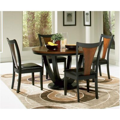 Rhem 5 Piece Dining Set
