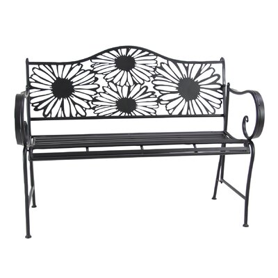 Arsenovic Metal Bench
