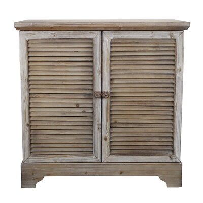 Odessa 2 Door Cabinet