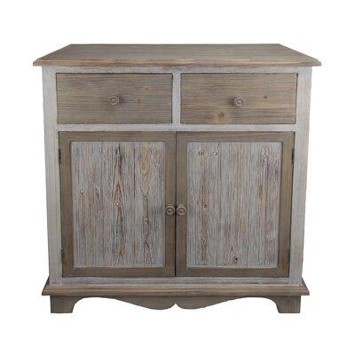Ione 2 Door Cabinet