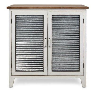 Ferrigno Storage Efficient Wooden Console Table