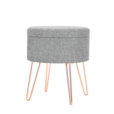 Ahmed Accent Stool