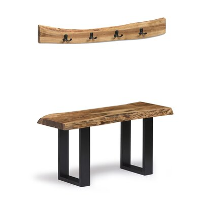 Bexton Wood Bench
