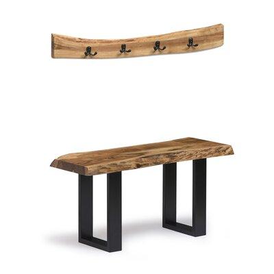 Bexton Wood Bench