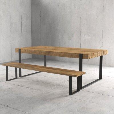 Bartholomew 2 Piece Dining Table Set