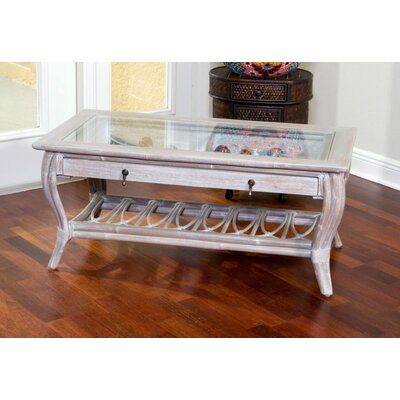 Presley Console Table Color: Rustic Driftwood