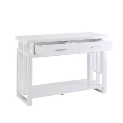 Pinon Console Table