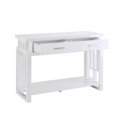 Pinon Console Table