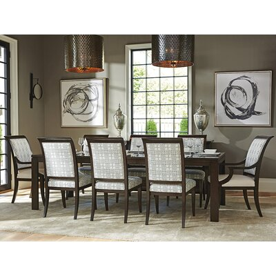 Brentwood 9 Piece Extendable Dining Set