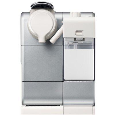 Nespresso Latissima Touch Single-Serve Espresso Machine Color: Frosted Silver