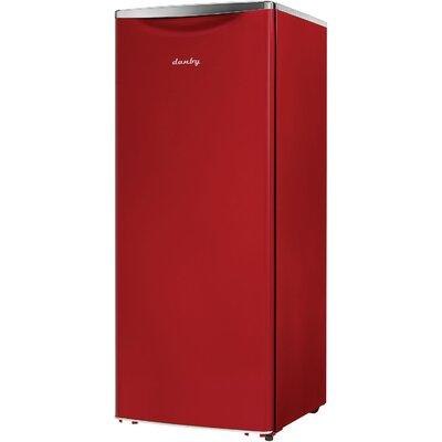Contemporary Classic 11 cu. ft. All Refrigerator