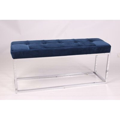 Caudillo Upholstered Bench