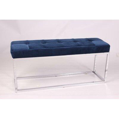 Caudillo Upholstered Bench
